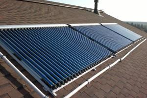 Что нужно знать о солнечных коллекторах (солнечных водонагревателях)