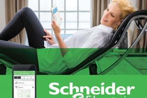 Shneider Electric — простые приложения для сложных решений