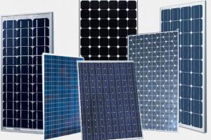 Какие солнечные панели лучше?