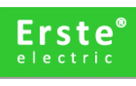 Erste electric — всемирно известный производитель электротоваров в Украине