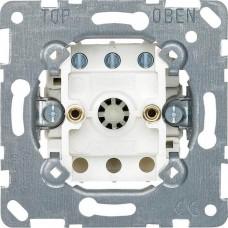 Механизм поворотного выключателя вентилятора Merten System M, MTN317100