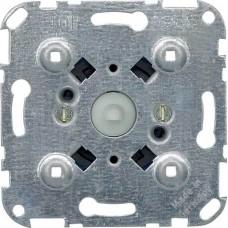 Механизм трехступенчатого поворотного регулятора частоты вращения Merten System M MTN317400