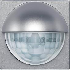 MTN568760 Сенсорный модуль датчика движения ARGUS 180 / 2,20 м Merten System M, скрытый монтаж. Цвет Алюминий