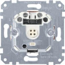 MTN574697 Механизм электронного кнопочного выключателя Merten System M, 4-100 ВА