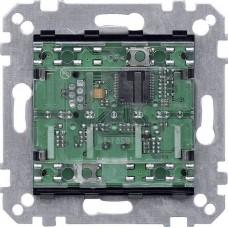 Модуль 1- кнопочного выключателя KNX Merten System M MTN625199