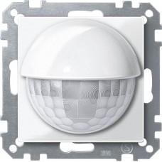 Датчик движения KNX Argus 180/2,20 м Merten System M. Цвет Активный белый MTN631725