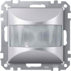 Датчик движения KNX Argus 180 Merten System M. Цвет Алюминий MTN632660