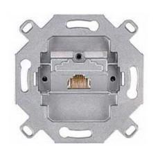 Механизм компьютерной розетки RJ45 8 кат. 5e, MTN4530-0000