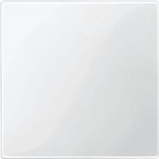 Накладка сенсорная поверхность светорегулятора Merten System M. Цвет Полярно-белый MTN577619