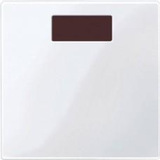 Накладка TELE-сенсорная поверхность светорегулятора Merten System M. Цвет Активный белый MTN577925