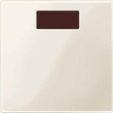 Накладка TELE-сенсорная поверхность светорегулятора Merten System M. Цвет Бежевый MTN577944