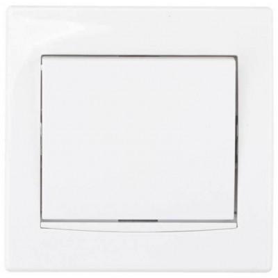 Одноклавишная кнопка с подсветкой серии Anya AYA1600221