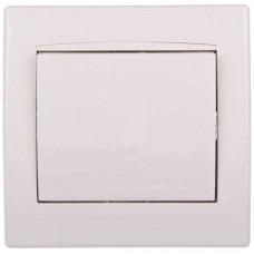 AYA1600223 Одноклавишная кнопка с подсветкой серии Anya