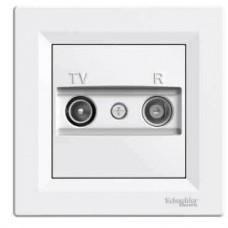 EPH3300121 Розетка TV-R концевая 1 dB Asfora
