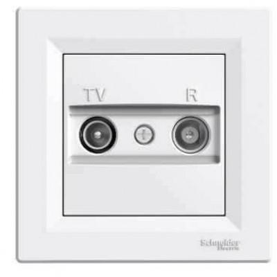 EPH3300321 Розетка TV-R прохідна 8 dB Asfora