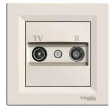 EPH3300123 Розетка TV-R концевая 1 dB Asfora