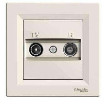 EPH3300323 Розетка TV-R прохідна 8 dB Asfora