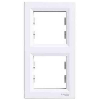 EPH5810221 Рамка 2-постовая вертикальная Asfora