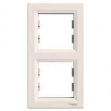 EPH5810223 Рамка 2-постовая вертикальная Asfora