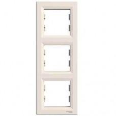 EPH5810323 Рамка 3-постовая вертикальная Asfora