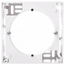 EPH6100121 Коробка для наружного монтажа 1-постовая Asfora