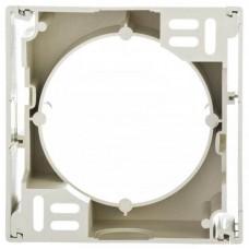 EPH6100123 Коробка для наружного монтажа 1-постовая Asfora