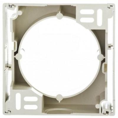 EPH6100123 Коробка для зовнішнього монтажу 1-постова Asfora