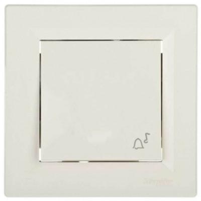 EPH0800123 Кнопковий вимикач з символом дзвінок Asfora