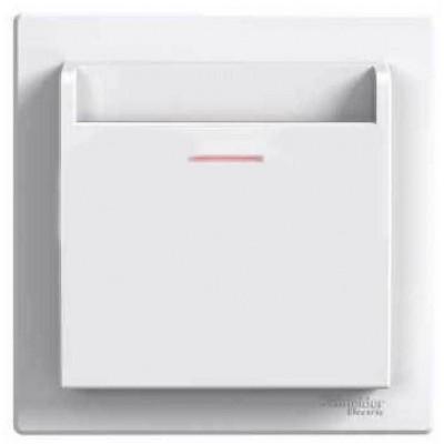 EPH6200121 Картковий вимикач Asfora IP20