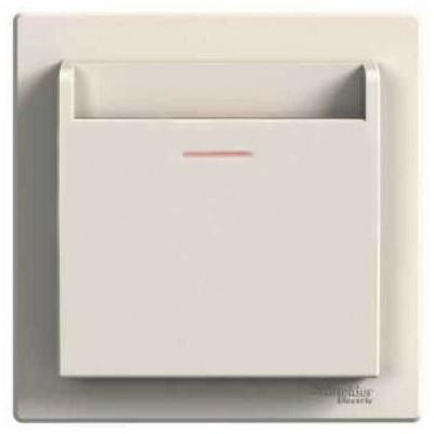 EPH6200123 Карточный выключатель Asfora IP20