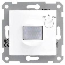 SDN2000221 Датчик движения 10А серии Sedna. Цвет Белый