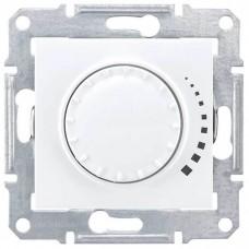 SDN2200421 Светорегулятор индуктивный 60-325 Вт/ВА серии Sedna. Цвет Белый