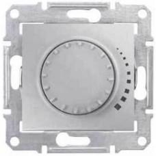 SDN2200460 Светорегулятор индуктивный 60-325 Вт/ВА серии Sedna. Цвет Алюминий