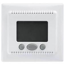 SDN6000221 Термостат с функцией «комфорт» 16А Sedna. Цвет Белый