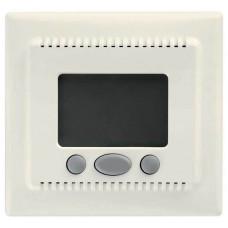 SDN6000223 Термостат с функцией «комфорт» 16А Sedna. Цвет Слоновая кость