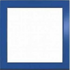 Декоративная вставка для рамок Unica Colors. Цвет Синий MGU4.000.05