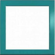 Декоративная вставка для рамок Unica Colors. Цвет Зеленый мох MGU4.000.06