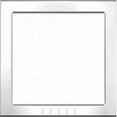 Декоративная вставка для рамок Unica Colors. Цвет Белый MGU4.000.18