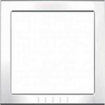 MGU4.000.18 Декоративная вставка для рамок Unica Colors. Цвет Белый