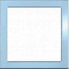 Декоративная вставка для рамок Unica Colors. Цвет Голубой MGU4.000.34