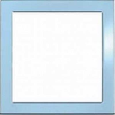 MGU4.000.34 Декоративна вставка для рамок Unica Colors. Колір Блакитний