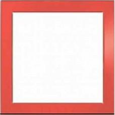 Декоративная вставка для рамок Unica Colors. Цвет Красный MGU4.000.43