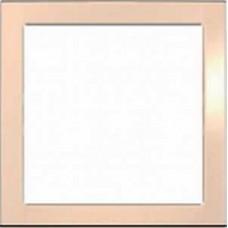 Декоративная вставка для рамок Unica Colors. Цвет Бежевый MGU4.000.44