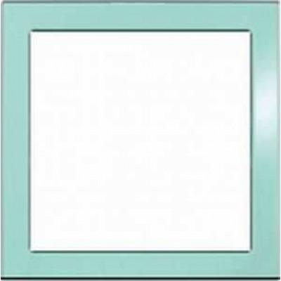 MGU4.000.48 Декоративная вставка для рамок Unica Colors. Цвет Светло-зеленый