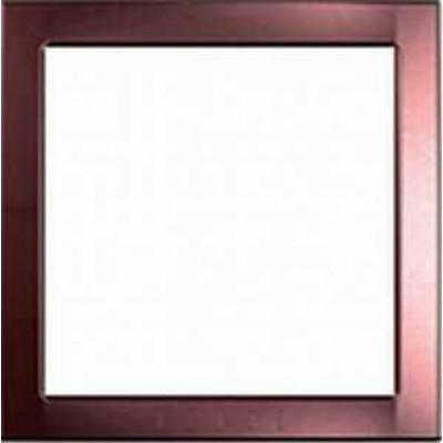 MGU4.000.51 Декоративная вставка для рамок Unica Colors. Цвет Терракотовый