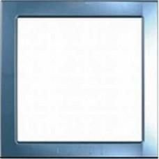 Декоративная вставка для рамок Unica Colors. Цвет Голубой лед MGU4.000.54