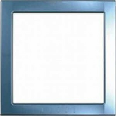 MGU4.000.54 Декоративная вставка для рамок Unica Colors. Цвет Голубой лед