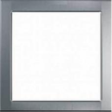 Декоративная вставка для рамок Unica Colors. Цвет Серый техно MGU4.000.58