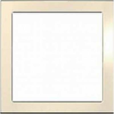MGU4.000.59 Декоративна вставка для рамок Unica Colors. Колір Кремовий