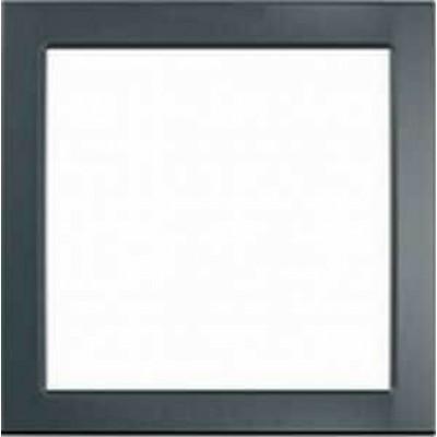 MGU4.000.62 Декоративная вставка для рамок Unica Colors. Цвет Серый графит